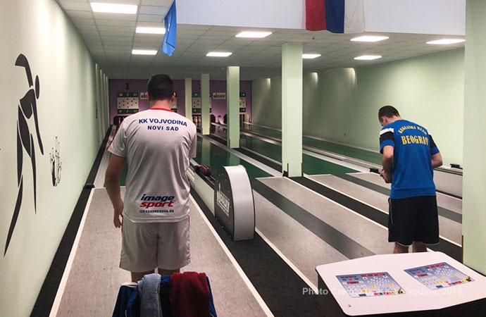 Gajin Dragan sa 599 do završnice pojedinačnog državnog prvenstva