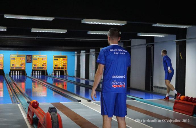 Vojvodina do dva nova boda i prvo mesto na tabeli na prvom ovosezonskom gostovanju u Kruševcu