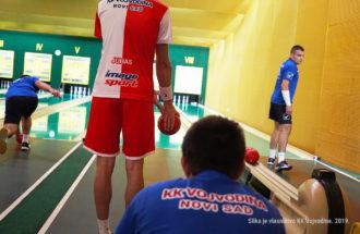 Nakon tri odigrana kola, Vojvodina preko Apatina do maksimalnog učinka na tabeli!