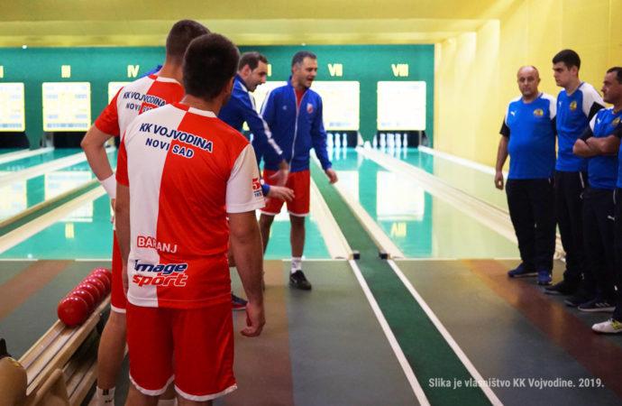 Prva pobeda na otvaranju Superligaške sezone – veliki Beograd je Novi Sad napustio poražen!