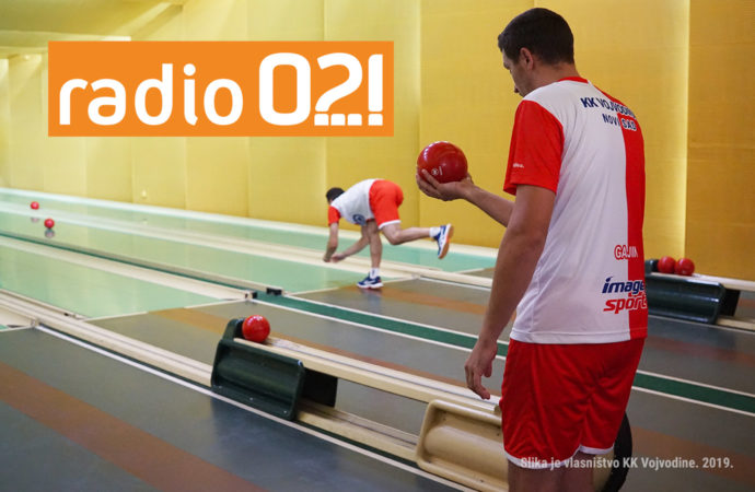 """Medijska kuća """"021"""" postala je zvanični medijski pokrovitelj Vojvodine!"""