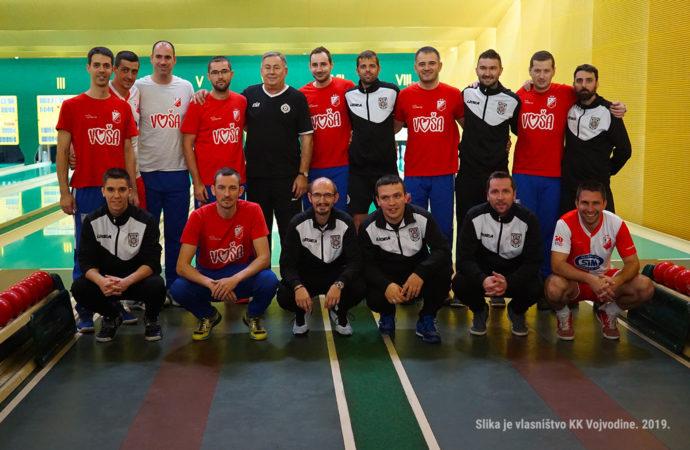 Partizan zaustavljen u Novom Sadu, derbi meč petog kola Superlige pripao Vojvodini!
