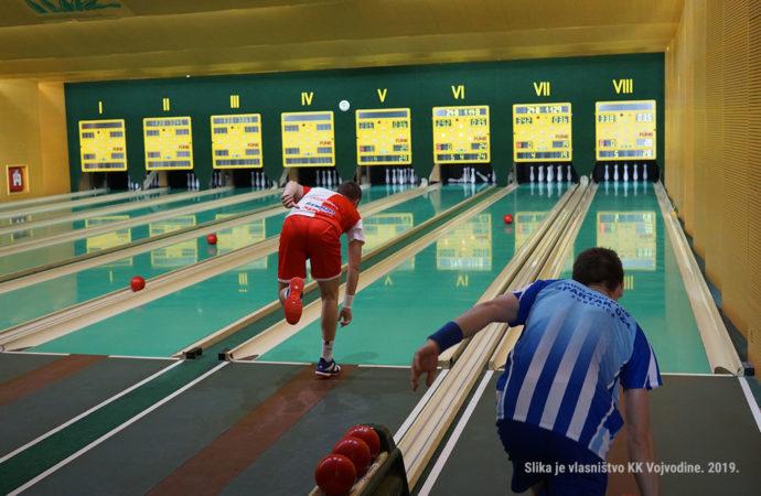 Duel prvoplasiranih pripao Vojvodini, ubedljiv trijumf crveno belih nad Spartakom