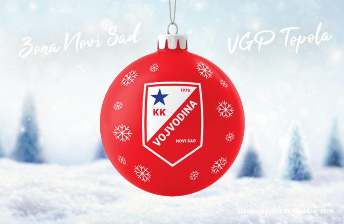 Dve medalje na zoni Novog Sada, finala na VGP u Bačkoj Topoli za kraj godine