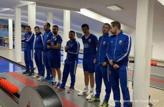 Pobedom nad Slobodom, Vojvodina uz dva rekorda otpočela pohod na kup Srbije