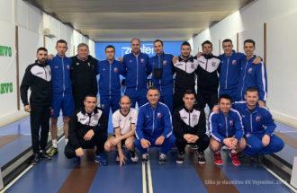Vojvodina samouverena u derbiju kola protiv Partizana na Banjici, Gajin igrač kola sa 651!