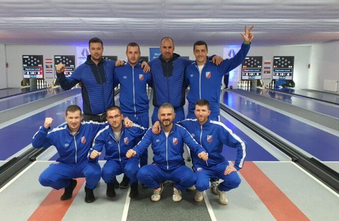 Vojvodina među 4 najbolje ekipe na međunarodnom NBC kupu